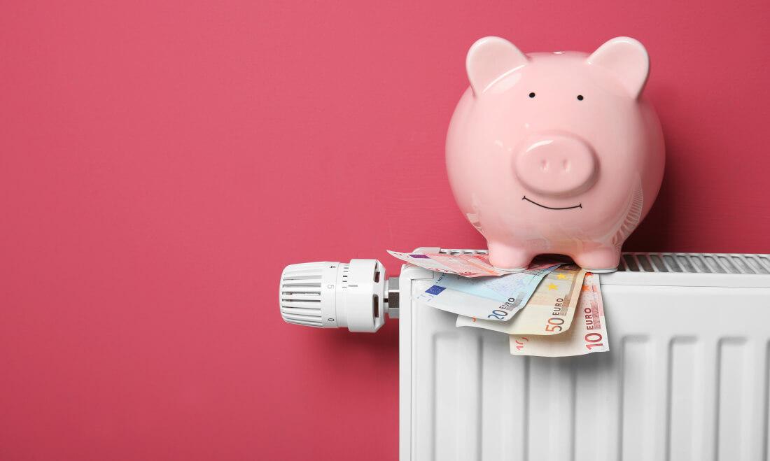 Wie sind in den Nebenkosten die Heizkosten abzurechnen? Wir zeigen Ihnen wie!