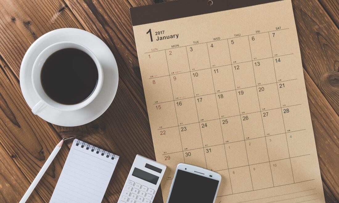 Nebenkostenabrechnung & Frist: Wir zeigen Ihnen alle wichtigen Fristen für Vermieter!